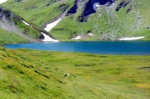 verney lago_La Thuile