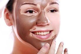 maschera cacao
