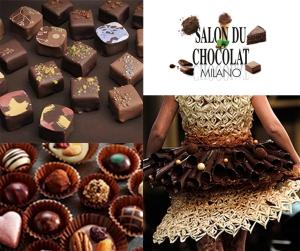 Salun du chocolat