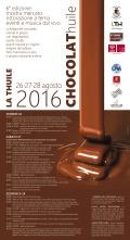 Locandina Chocolathuile 2016